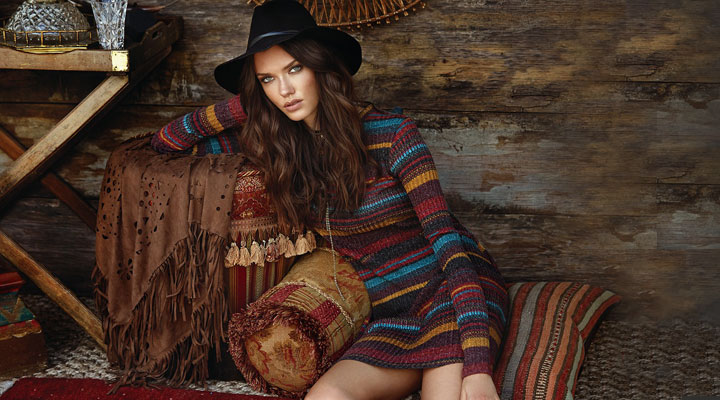 Ethnic and western wears