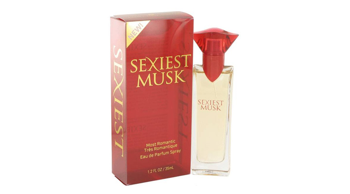 sexy musk perfume for your wife