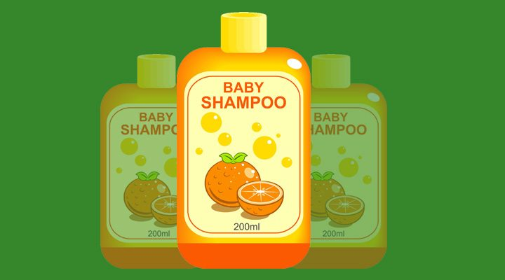 baby shampoos for adults