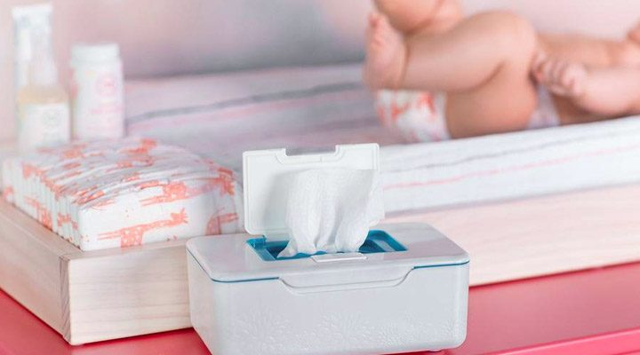 baby wipes for sensitive skin