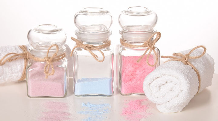 Beauty products for mommy and babby