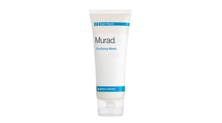 best Blemish Control face mask