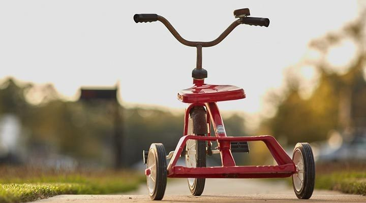 best baby tricycle for kids