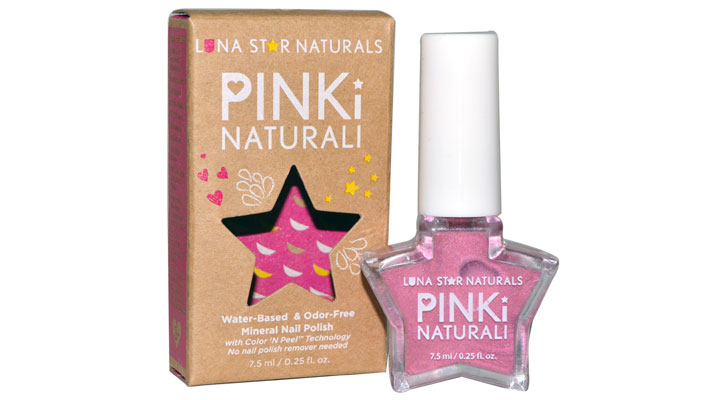 best non toxic nail polish for girls