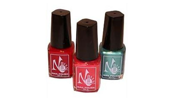 non toxic nail polish for kids