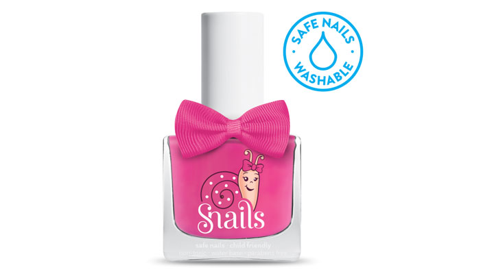 best washable nail polish for kids