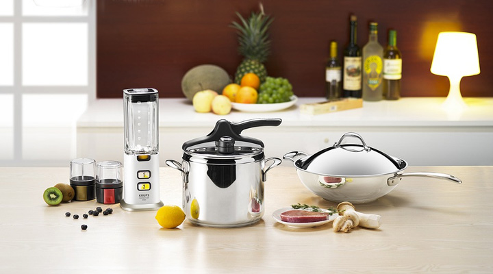 best kitchen appliances