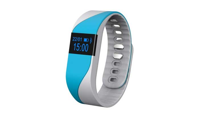 Bluetooth Bracelet for women