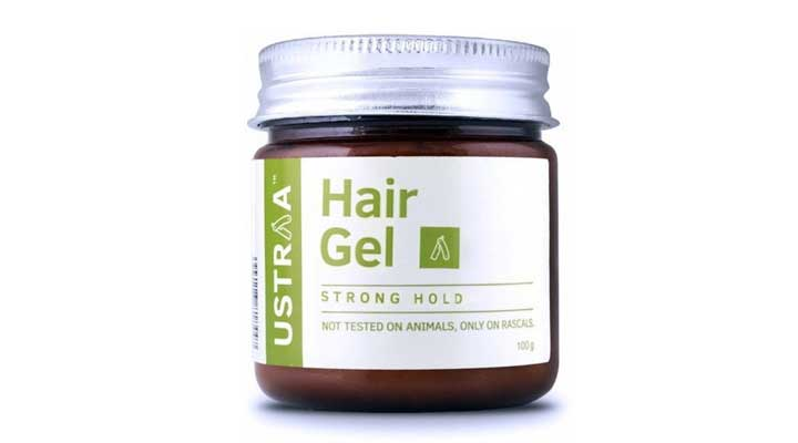best gel for hair styling