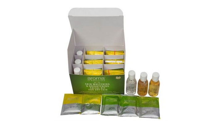 best Organic Facial Kit