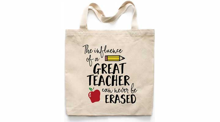 thoughtful gift for teacher
