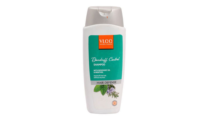 best herbal dandruff shampoo