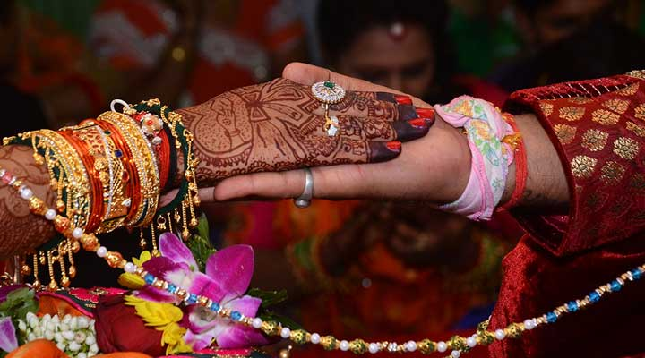 most appreciated gifts in Indian wedding