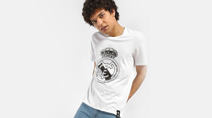 best printed white t-shirt
