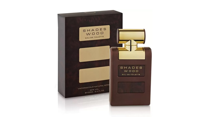 best affordable woody perfume in India
