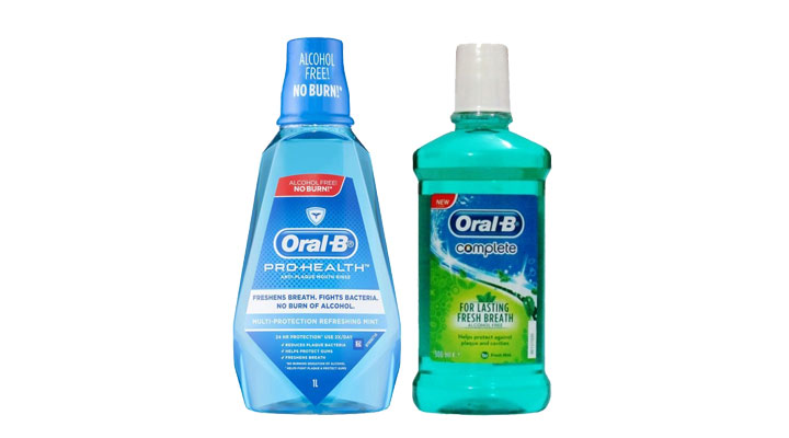 best mouthwash