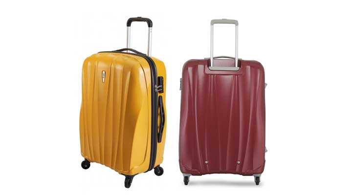 best women luggage brand