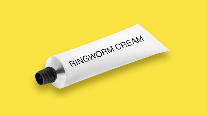 best ringworm cream