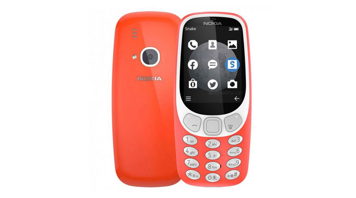 best mobile phone for elderly in India