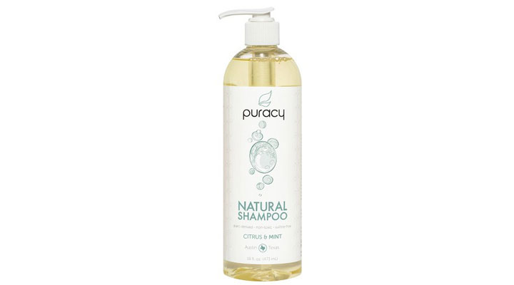 top rated shampoo for pregnancy hair