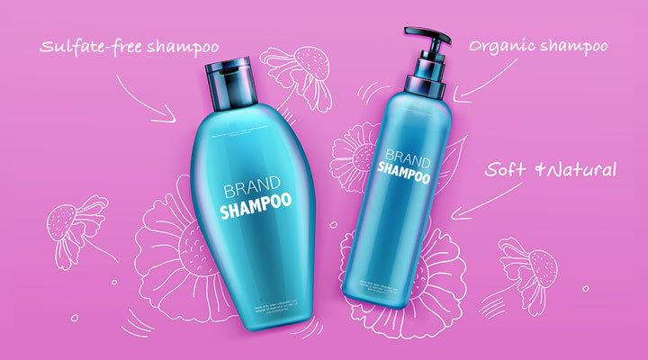 best shampoo brand in India