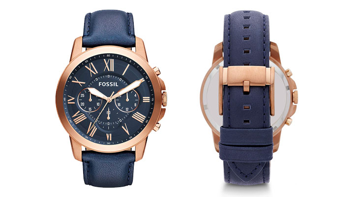 best wrist watches for men in India