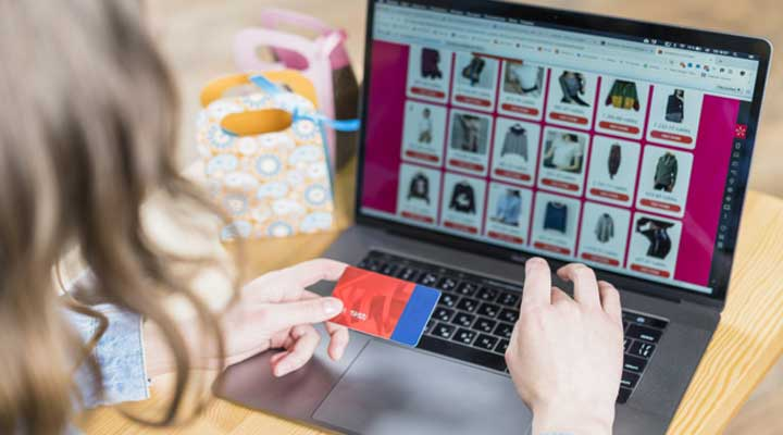 online shopping is better than offline shopping