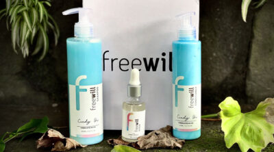 freewill shampoo review