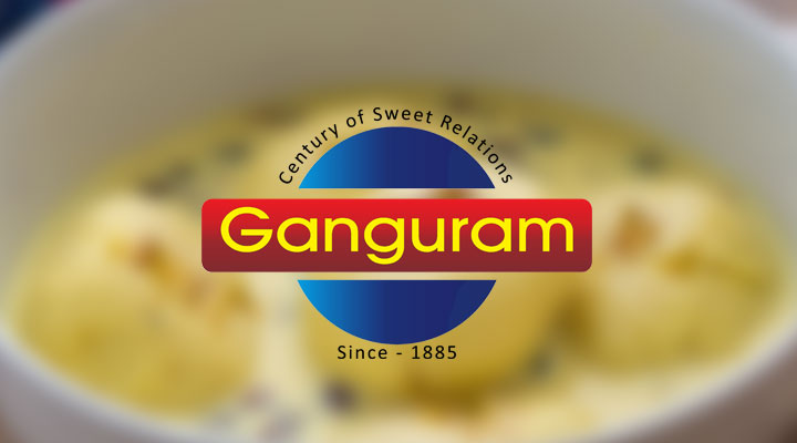 best sweets shop in India