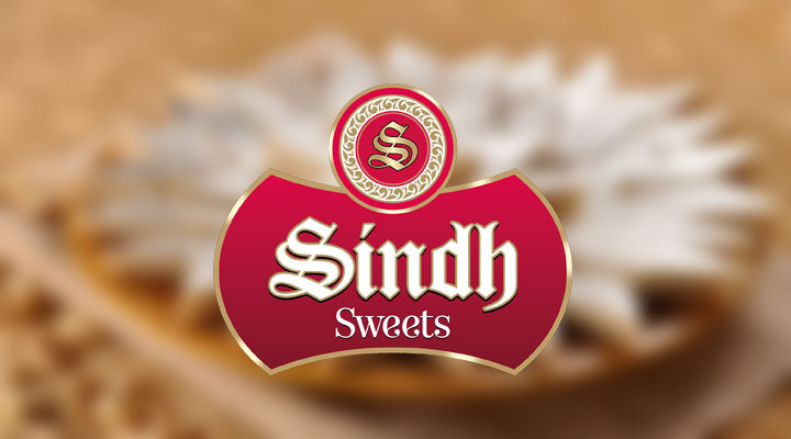 top sweets shops in India