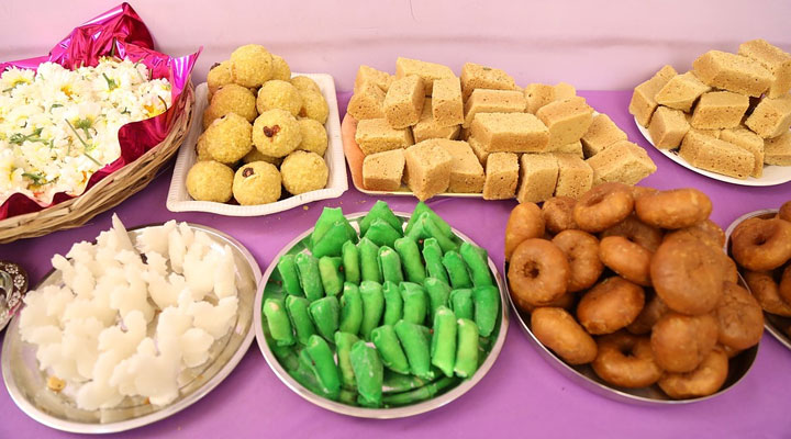 top sweets brands in India